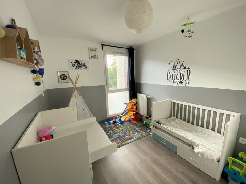 Sale apartment Guyancourt 270000€ - Picture 7