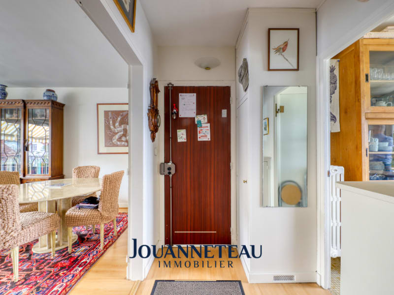 Sale apartment Vanves 499000€ - Picture 5