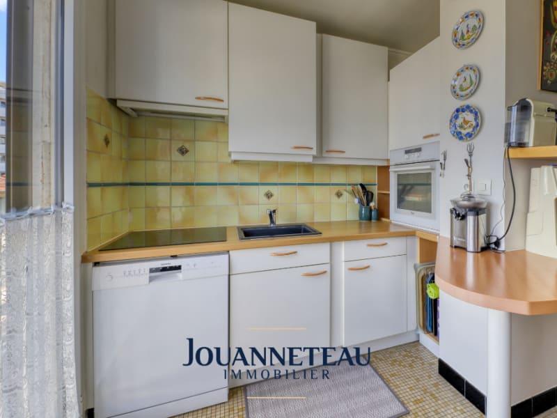 Sale apartment Vanves 499000€ - Picture 6