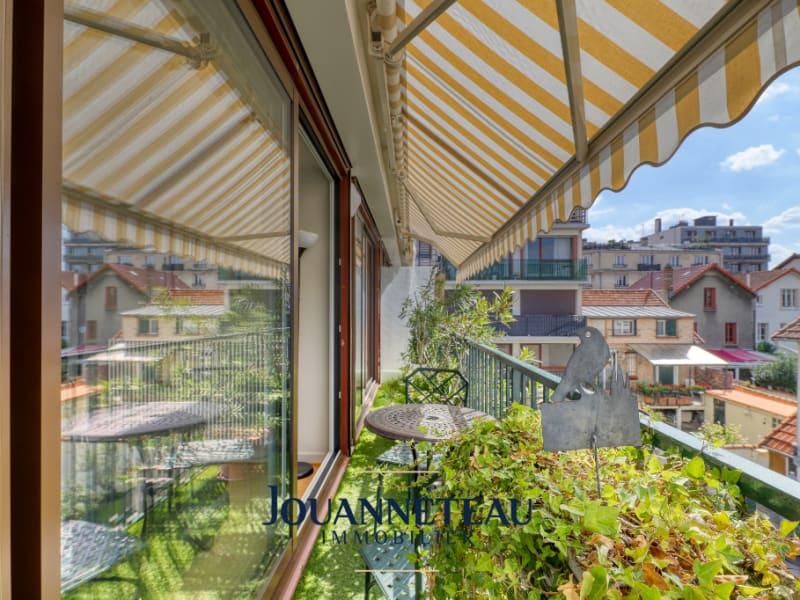 Sale apartment Vanves 499000€ - Picture 9