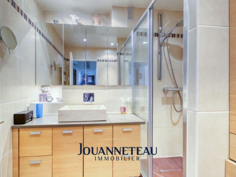 Sale apartment Vanves 499000€ - Picture 10