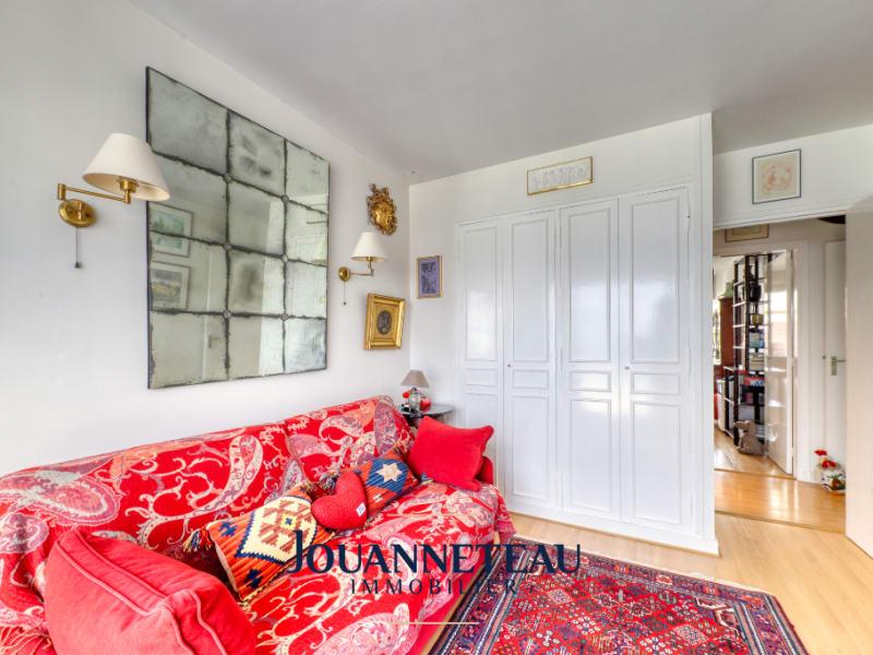 Sale apartment Vanves 499000€ - Picture 11