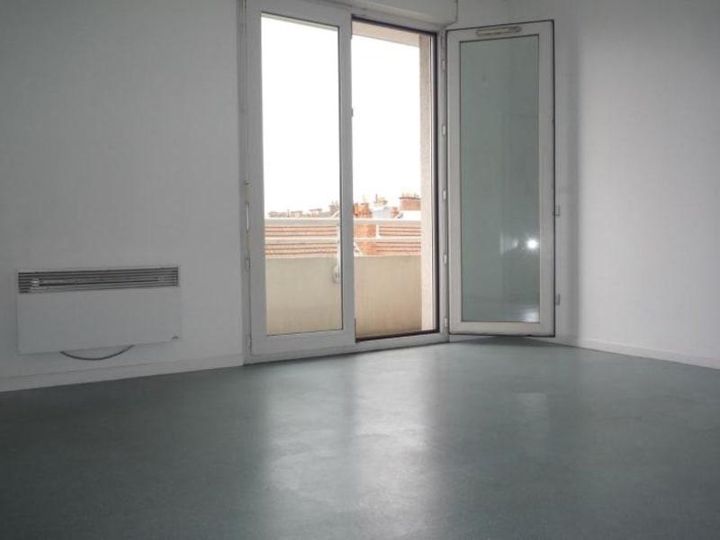 Location appartement Dijon 400€ CC - Photo 1