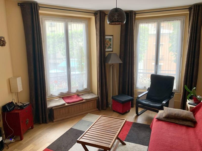 Sale apartment Vincennes 620000€ - Picture 1