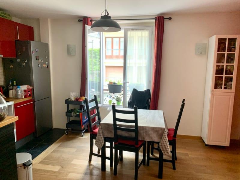 Sale apartment Vincennes 620000€ - Picture 2