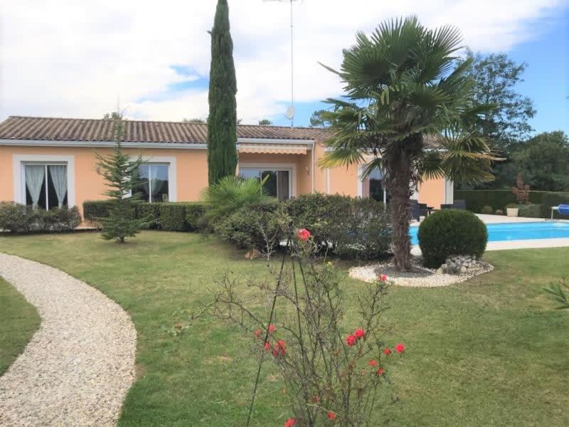 Vente maison / villa St andre de cubzac 317000€ - Photo 1
