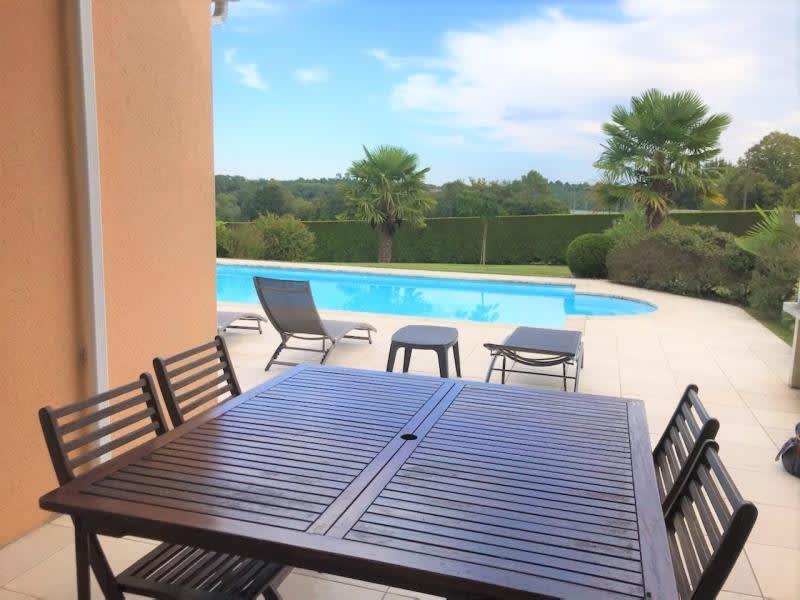 Vente maison / villa St andre de cubzac 317000€ - Photo 2
