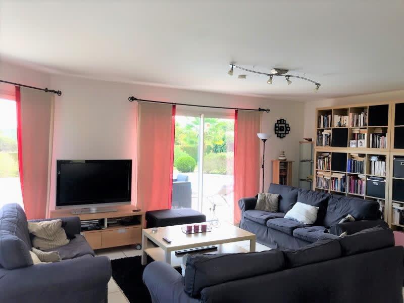 Vente maison / villa St andre de cubzac 317000€ - Photo 7
