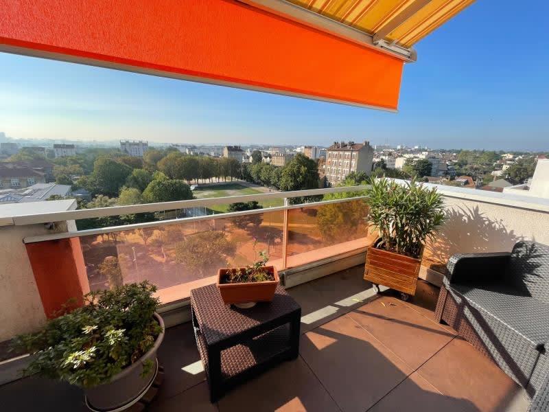 Sale apartment Houilles 299000€ - Picture 1