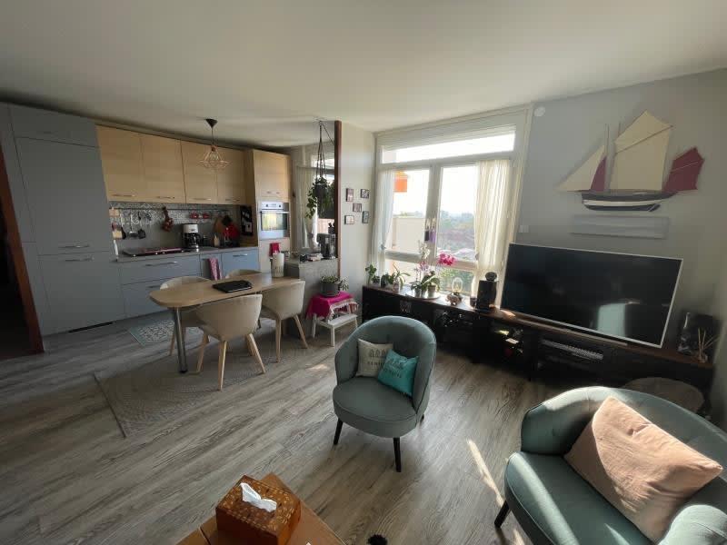 Sale apartment Houilles 299000€ - Picture 2