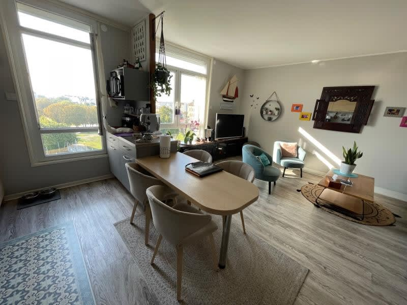 Sale apartment Houilles 299000€ - Picture 3