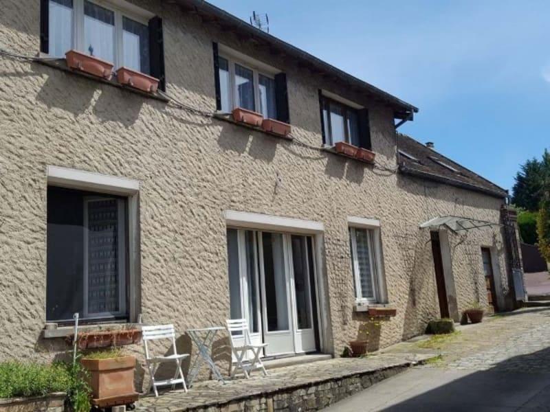 Sale house / villa Bazemont 230000€ - Picture 2