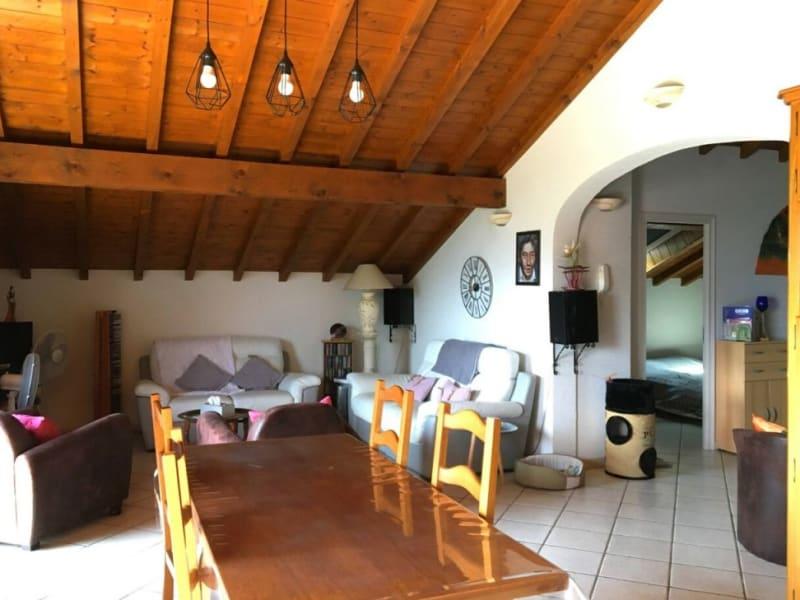 Vente appartement Marignier 299000€ - Photo 2