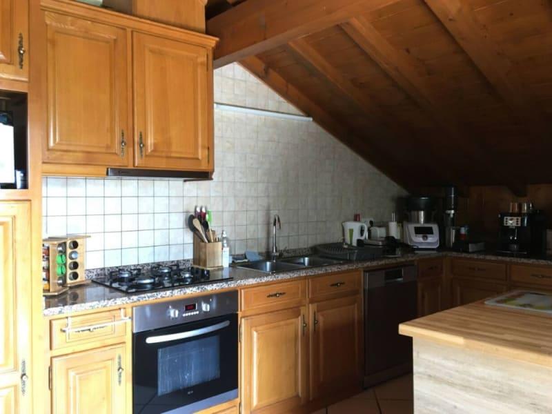 Vente appartement Marignier 299000€ - Photo 3
