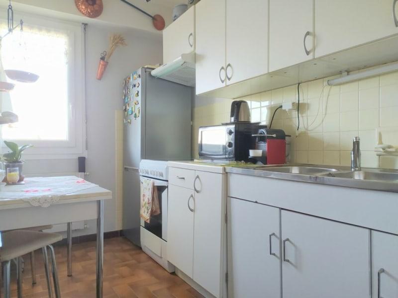 Vente appartement Gaillard 155000€ - Photo 3