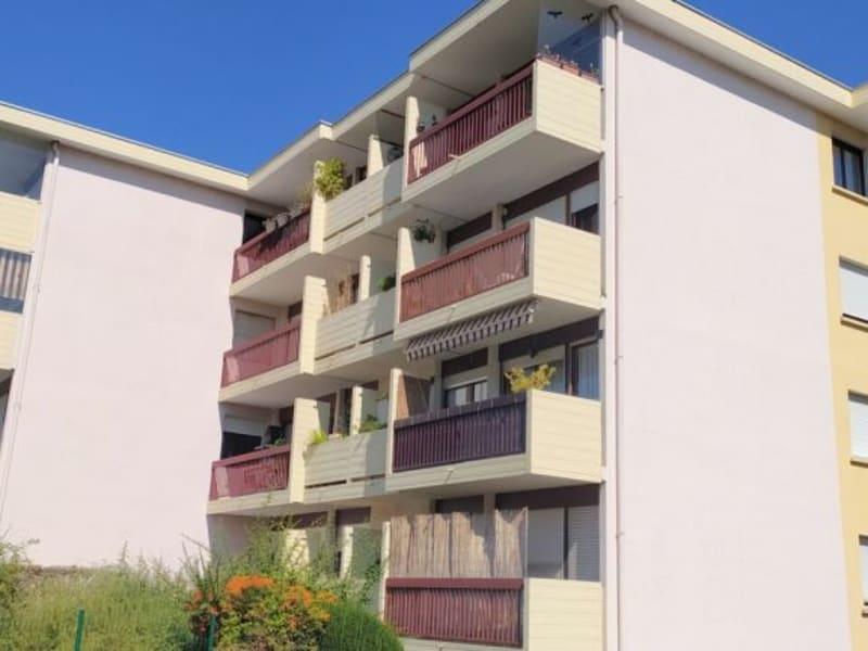Vente appartement Gaillard 155000€ - Photo 8