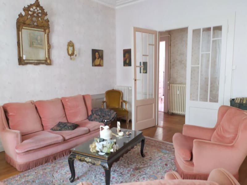 Vente appartement Annemasse 310000€ - Photo 2