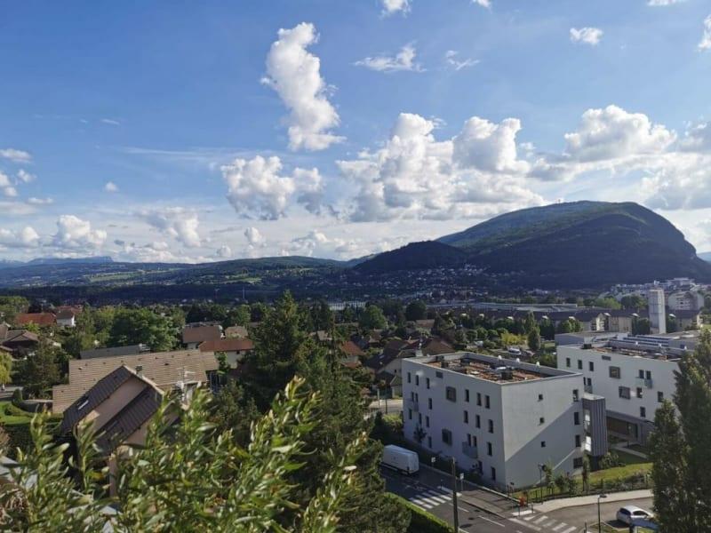 Vente appartement Vétraz-monthoux 349000€ - Photo 2