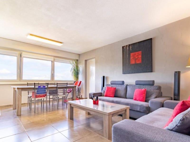 Vente appartement Vétraz-monthoux 349000€ - Photo 4