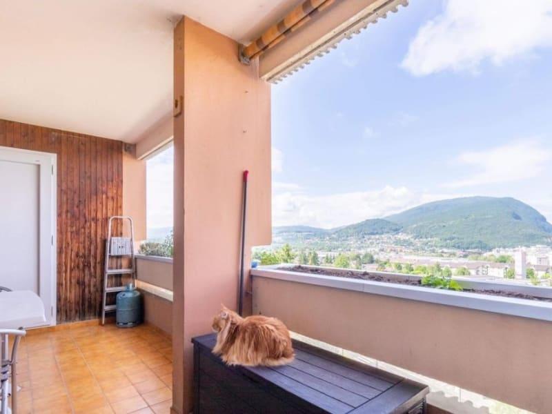 Vente appartement Vétraz-monthoux 349000€ - Photo 11