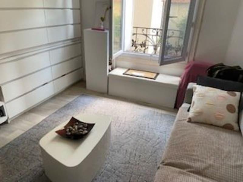 Sale apartment Maisons alfort 160000€ - Picture 1