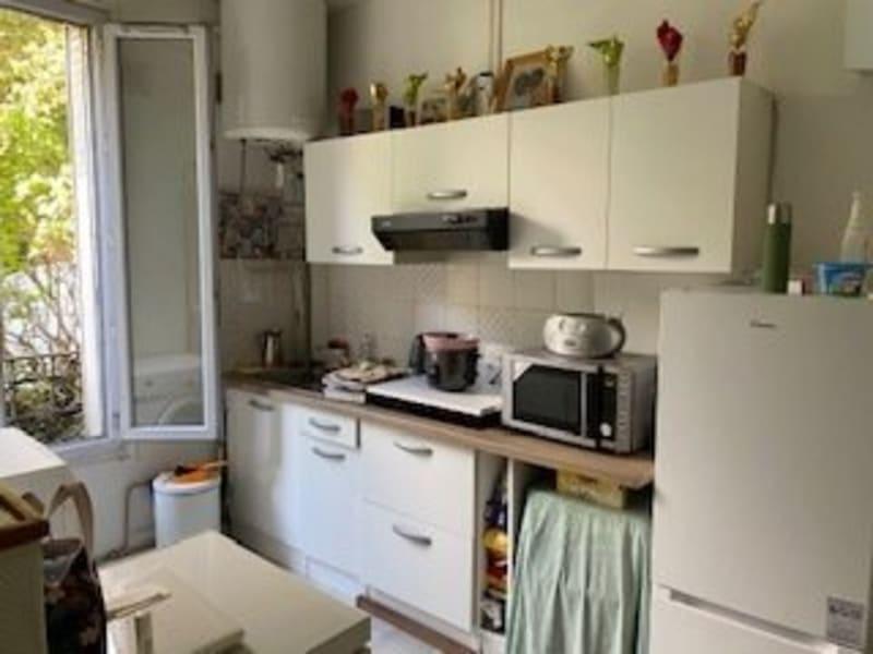 Sale apartment Maisons alfort 160000€ - Picture 2