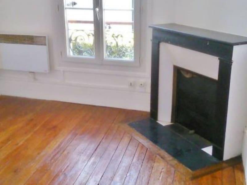 Rental apartment Meaux 533€ CC - Picture 3