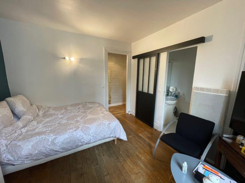 Sale apartment Boulogne billancourt 284000€ - Picture 2