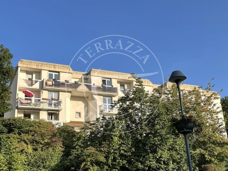 Sale apartment Le port marly 310000€ - Picture 13