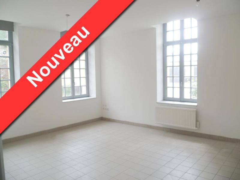 Location appartement Aire sur la lys 440€ CC - Photo 1