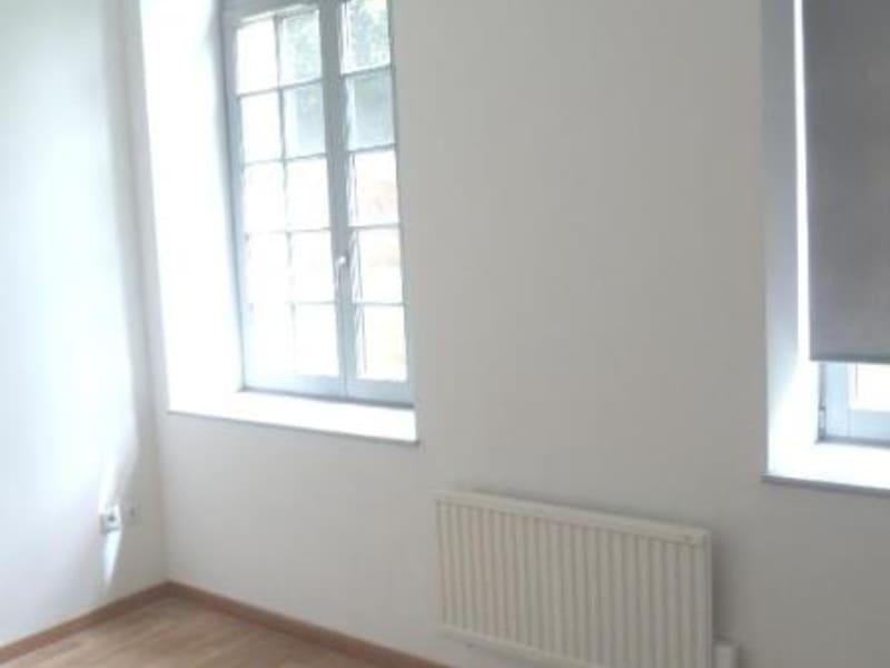 Location appartement Aire sur la lys 440€ CC - Photo 3