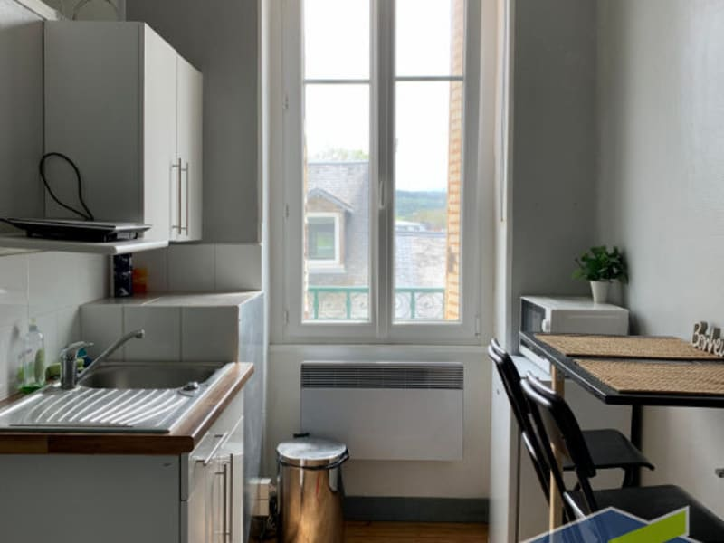 Location appartement Cabourg 300€ CC - Photo 2