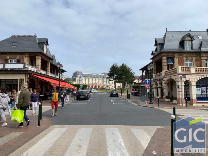 Location appartement Cabourg 300€ CC - Photo 10