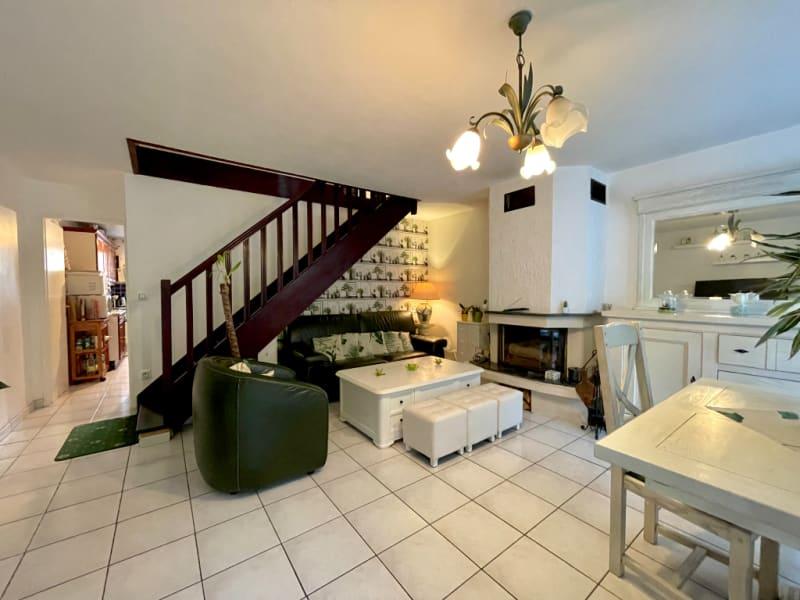 Vente maison / villa Osny 304500€ - Photo 2