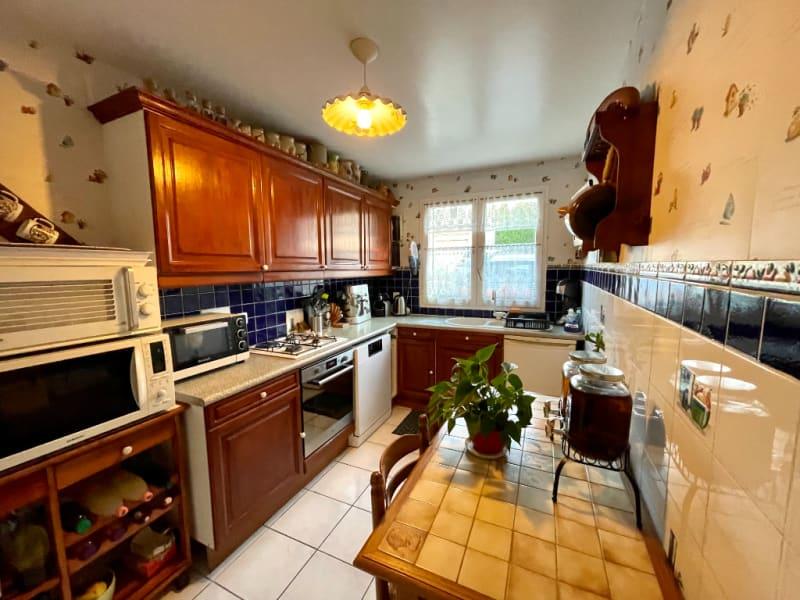 Vente maison / villa Osny 304500€ - Photo 4
