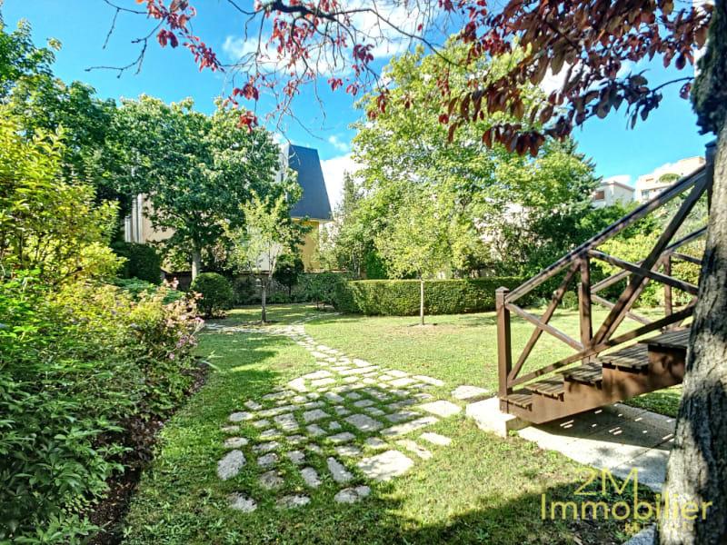 Sale house / villa Melun 492500€ - Picture 2