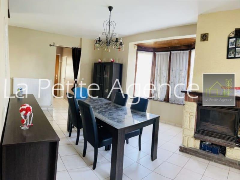 Vente maison / villa Provin 119900€ - Photo 1