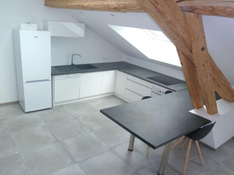 Reignier-esery - 2 pièce(s) - 60 m2