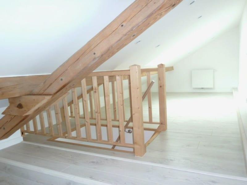 Vente appartement Reignier-esery 209000€ - Photo 7