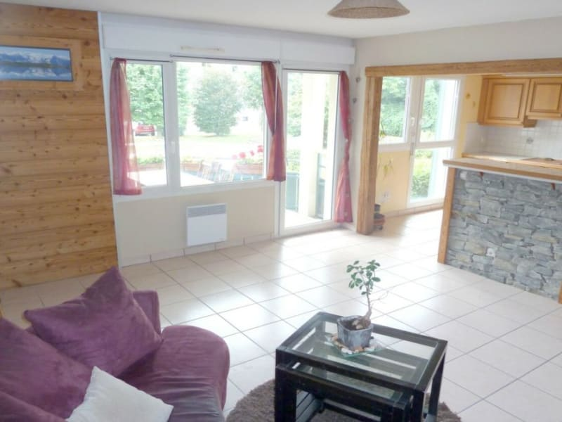 Saint-pierre-en-faucigny - 3 pièce(s) - 63 m2