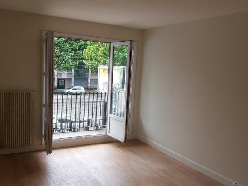 Rental apartment Les pavillons sous bois 720€ CC - Picture 8