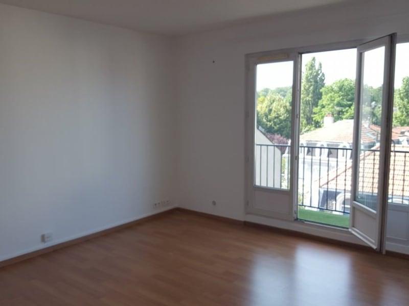 Rental apartment Livry gargan 603€ CC - Picture 3