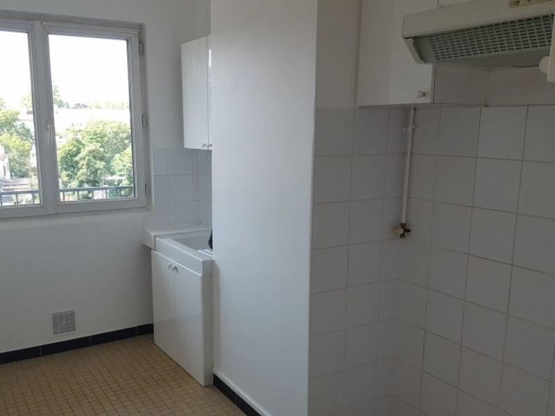 Rental apartment Livry gargan 603€ CC - Picture 7