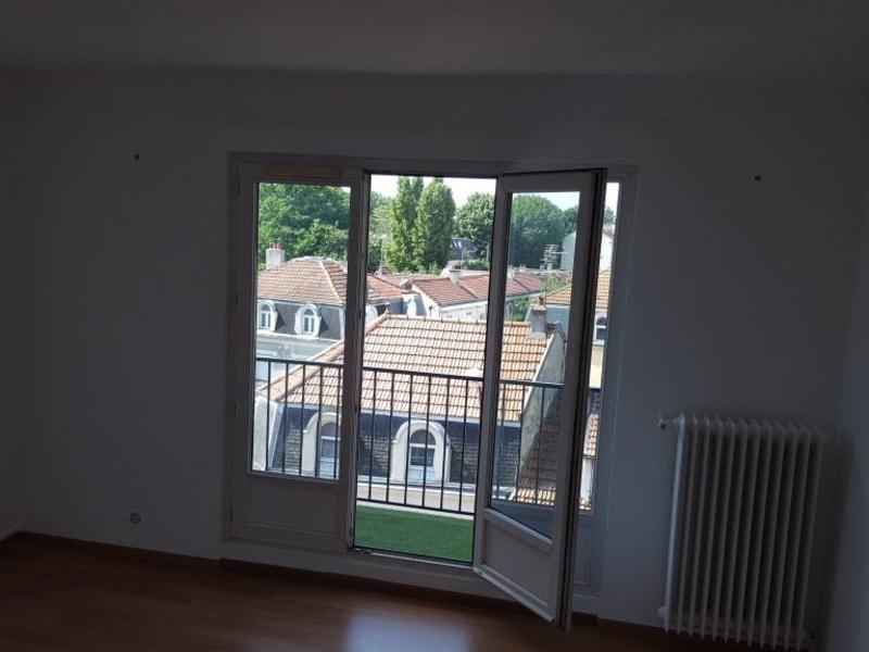 Rental apartment Livry gargan 603€ CC - Picture 9