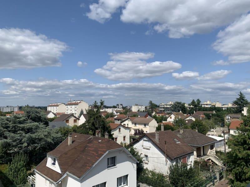 Rental apartment Livry gargan 770€ CC - Picture 1