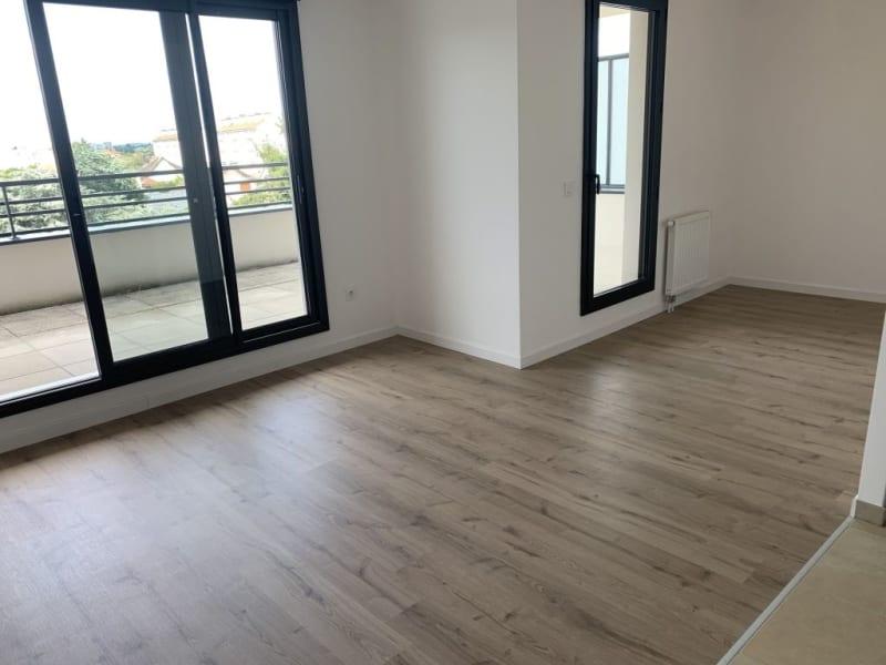 Rental apartment Livry gargan 770€ CC - Picture 5
