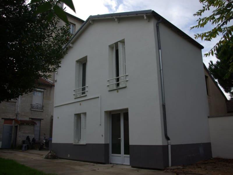 Rental apartment Livry gargan 950€ CC - Picture 1