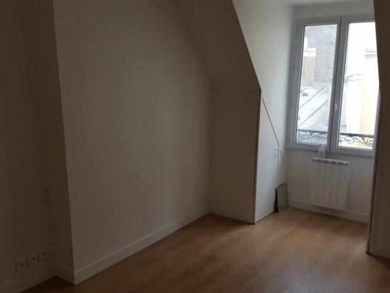 Rental apartment Paris 17ème 922€ CC - Picture 6