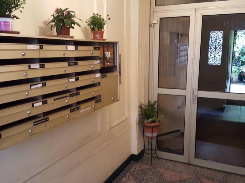 Rental apartment Paris 17ème 922€ CC - Picture 9