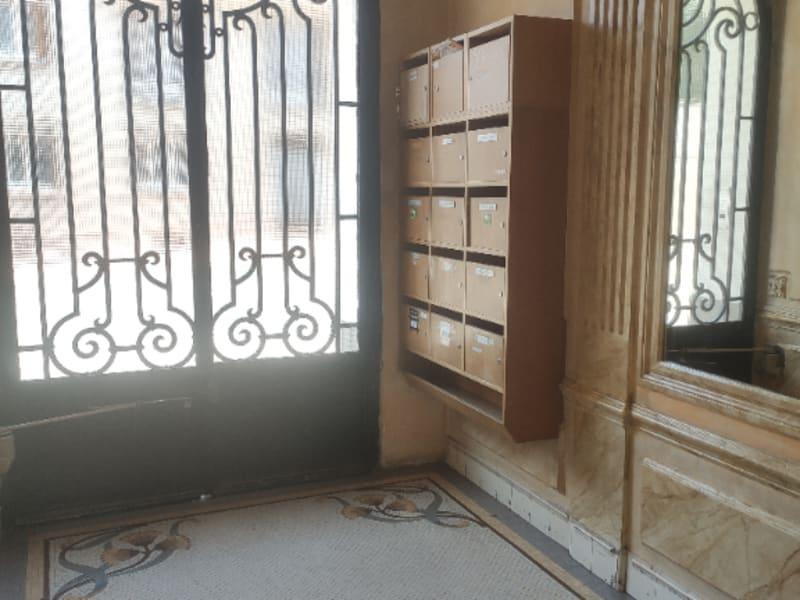 Rental apartment La varenne saint hilaire 550€ CC - Picture 2